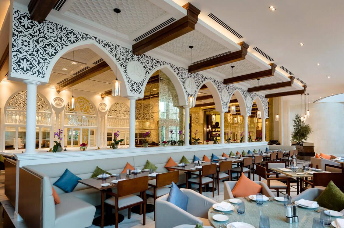 AYAMNA Restaurant
