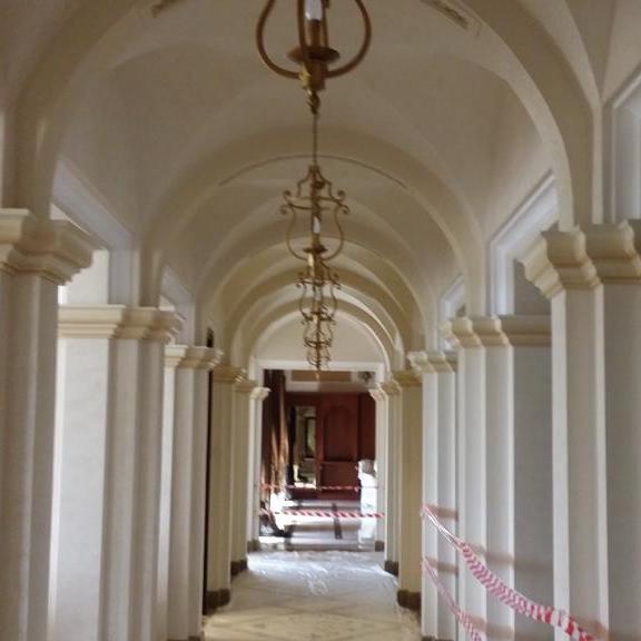 2. Private Villa