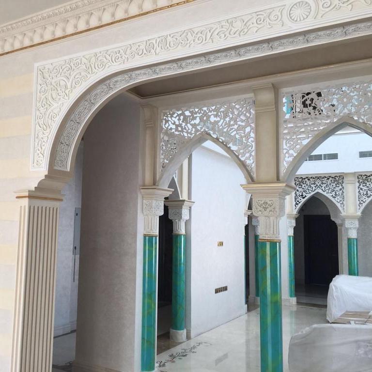 3. Private Villa