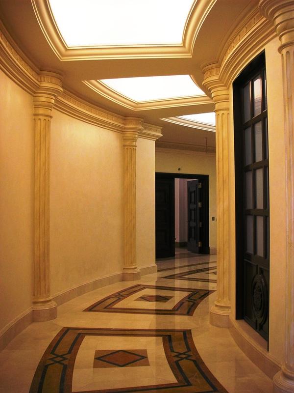 Conference Palace, Abu Dhabi-3