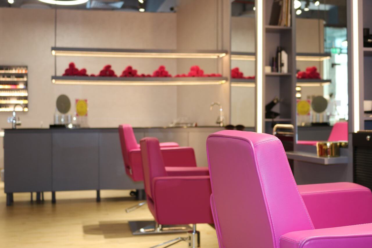 Master Cuts Salon