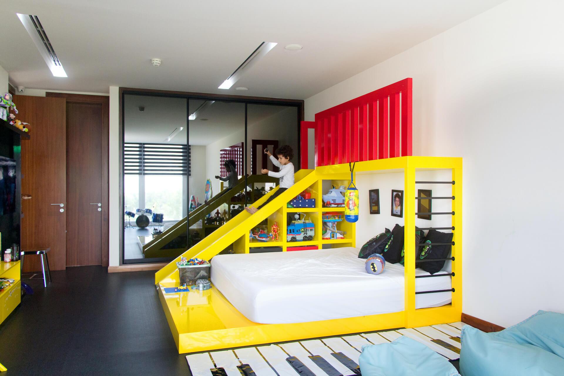 Kids bedroom - 5