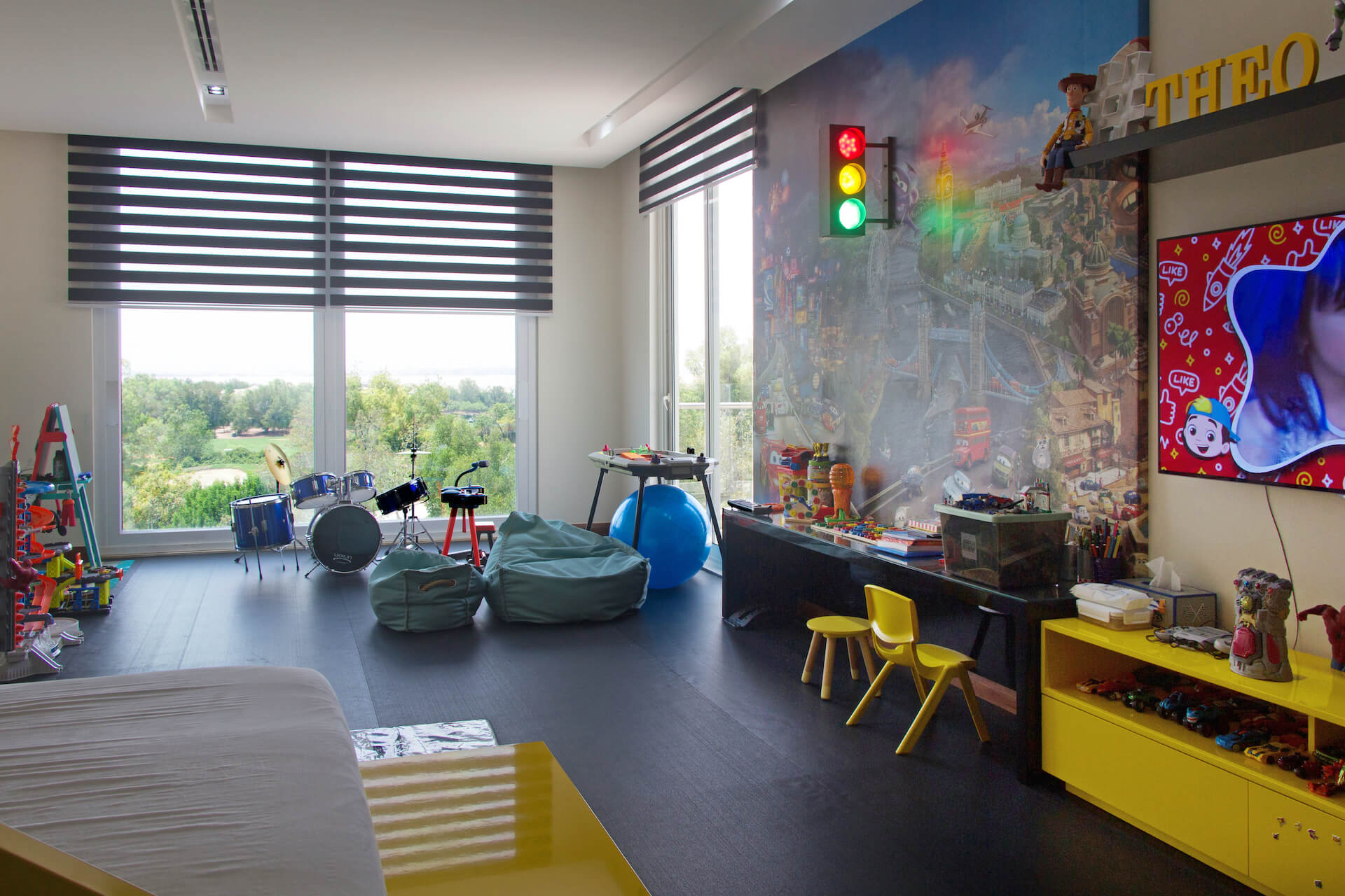 Kids bedroom - 6