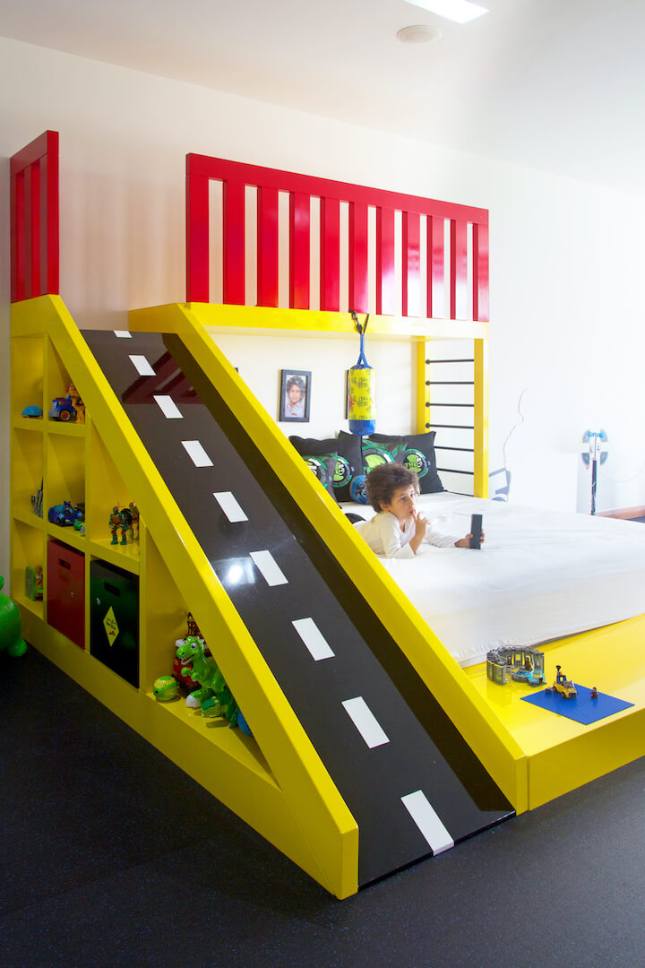 Kids bedroom - 7
