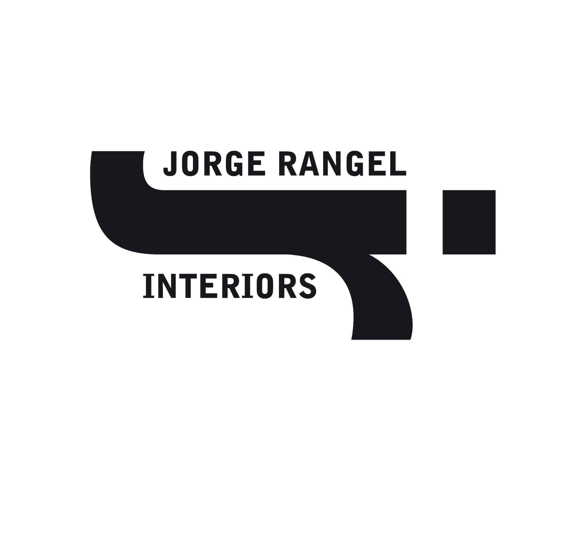 Kids bedroom Jeorge Rangel Logo - 1