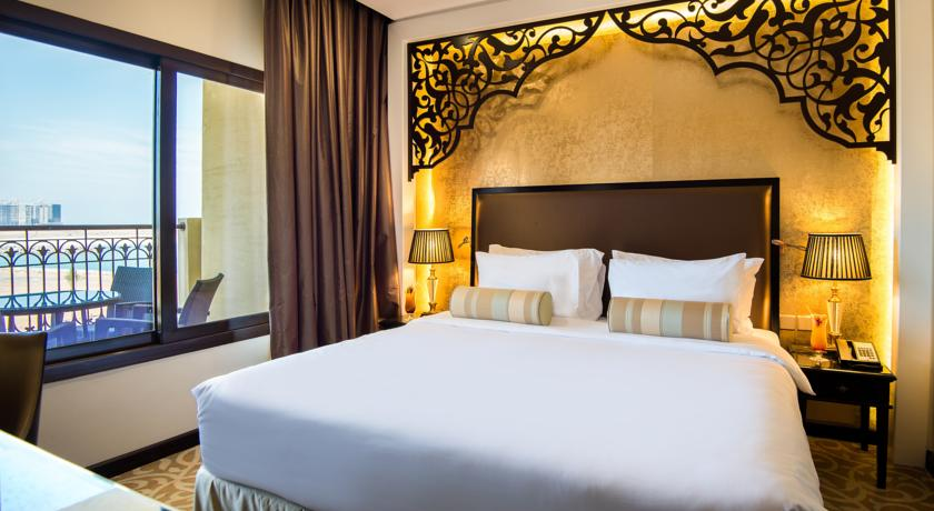 Marjan Hotel & Resort Spa - Deluxe Room