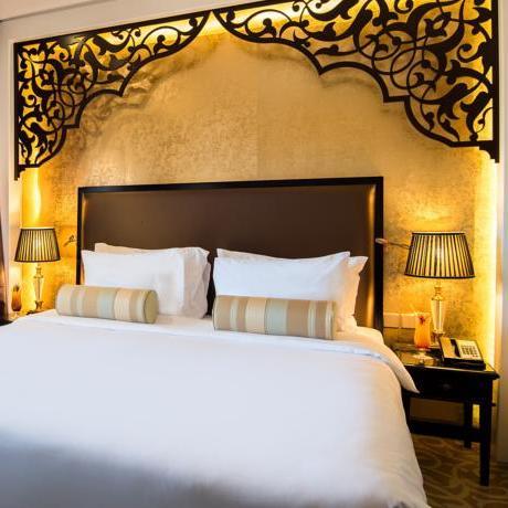 Marjan Hotel & Resort Spa