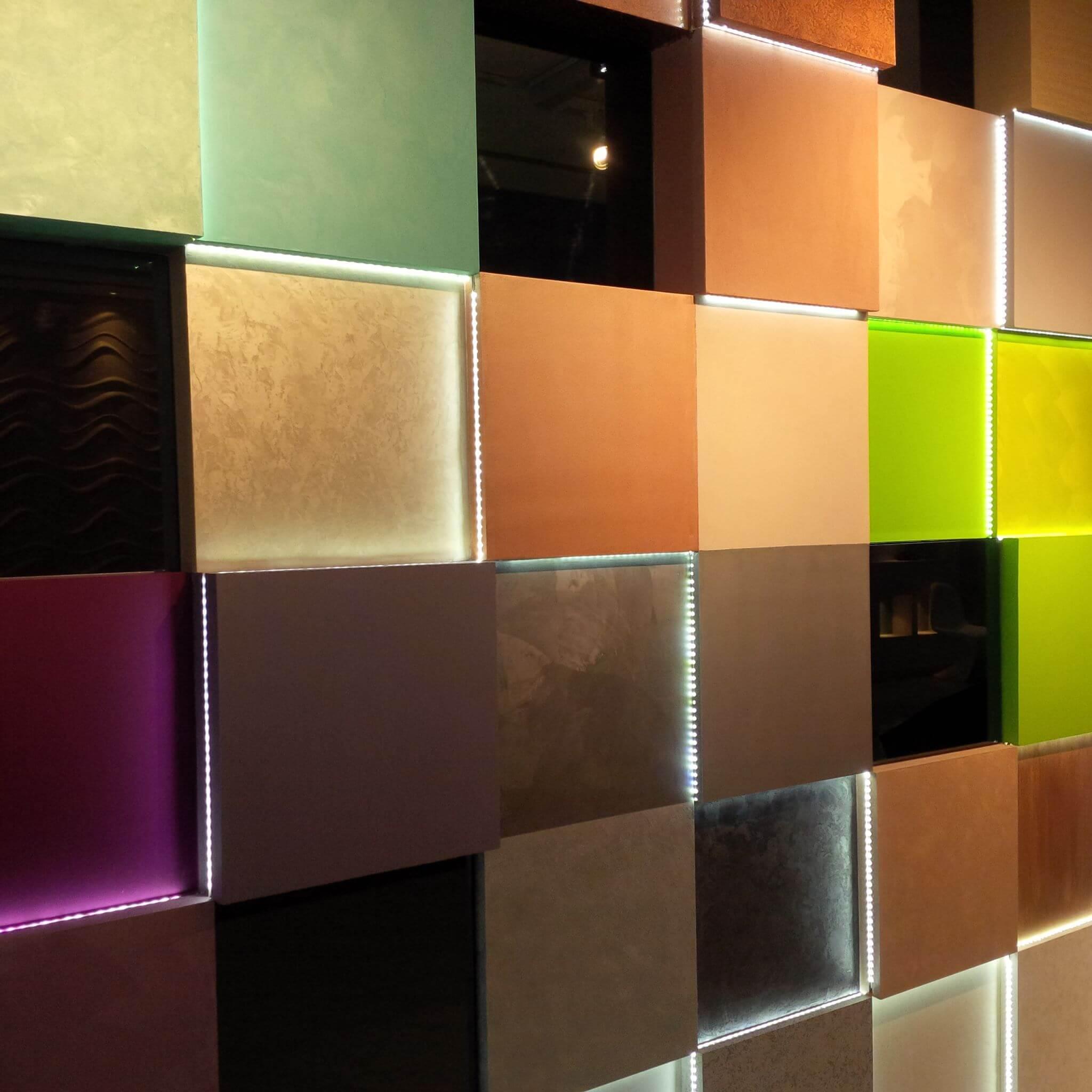 Mas Paints Showroom - 19