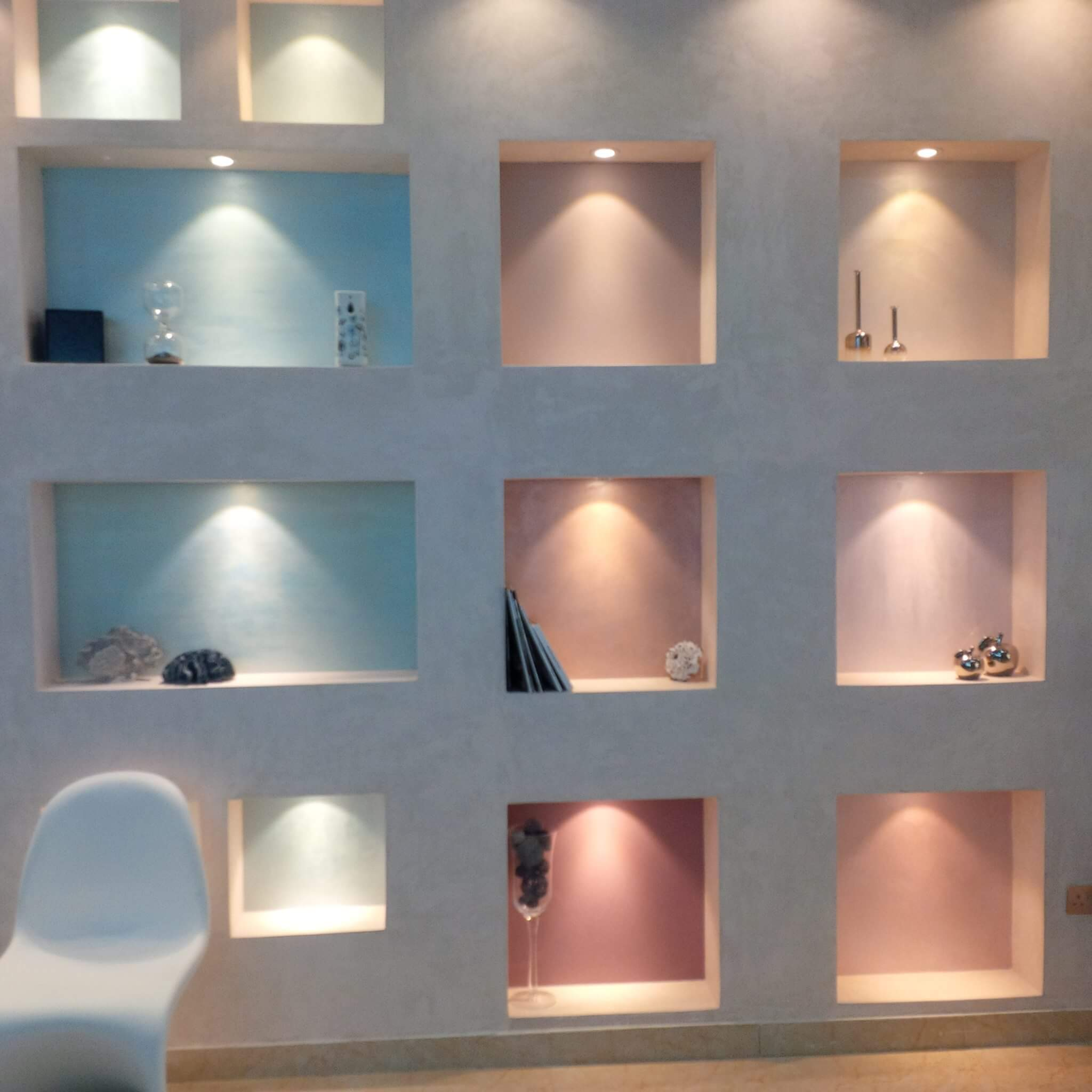 Mas Paints Showroom - 20