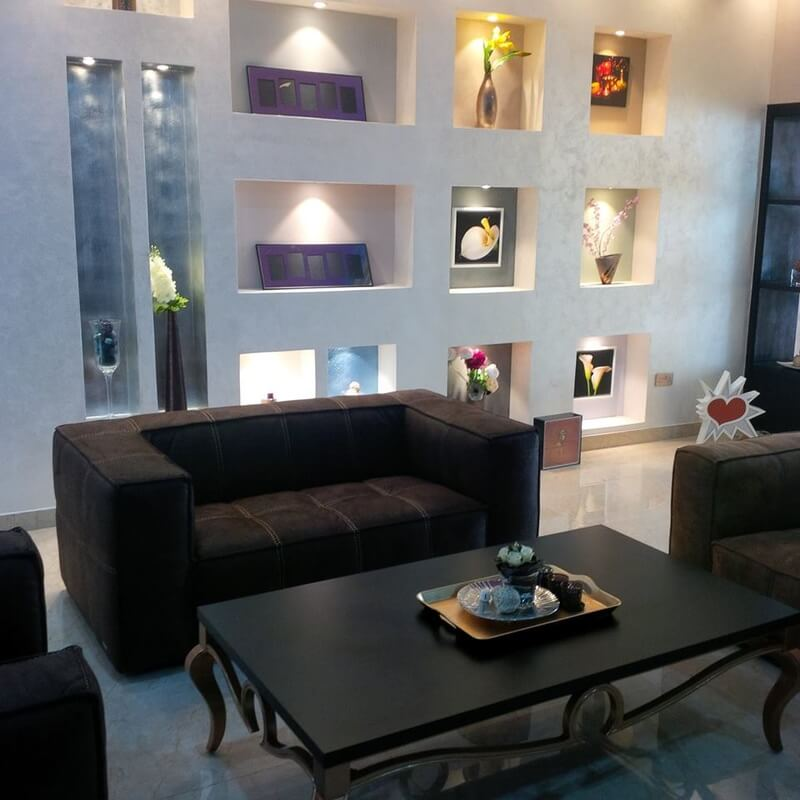Mas Paints Showroom - 23