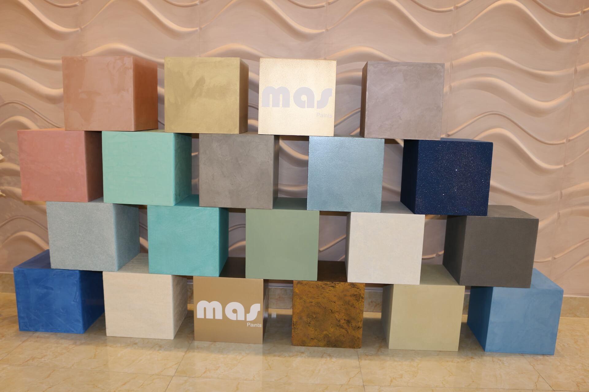 Mas Paints Showroom - 27