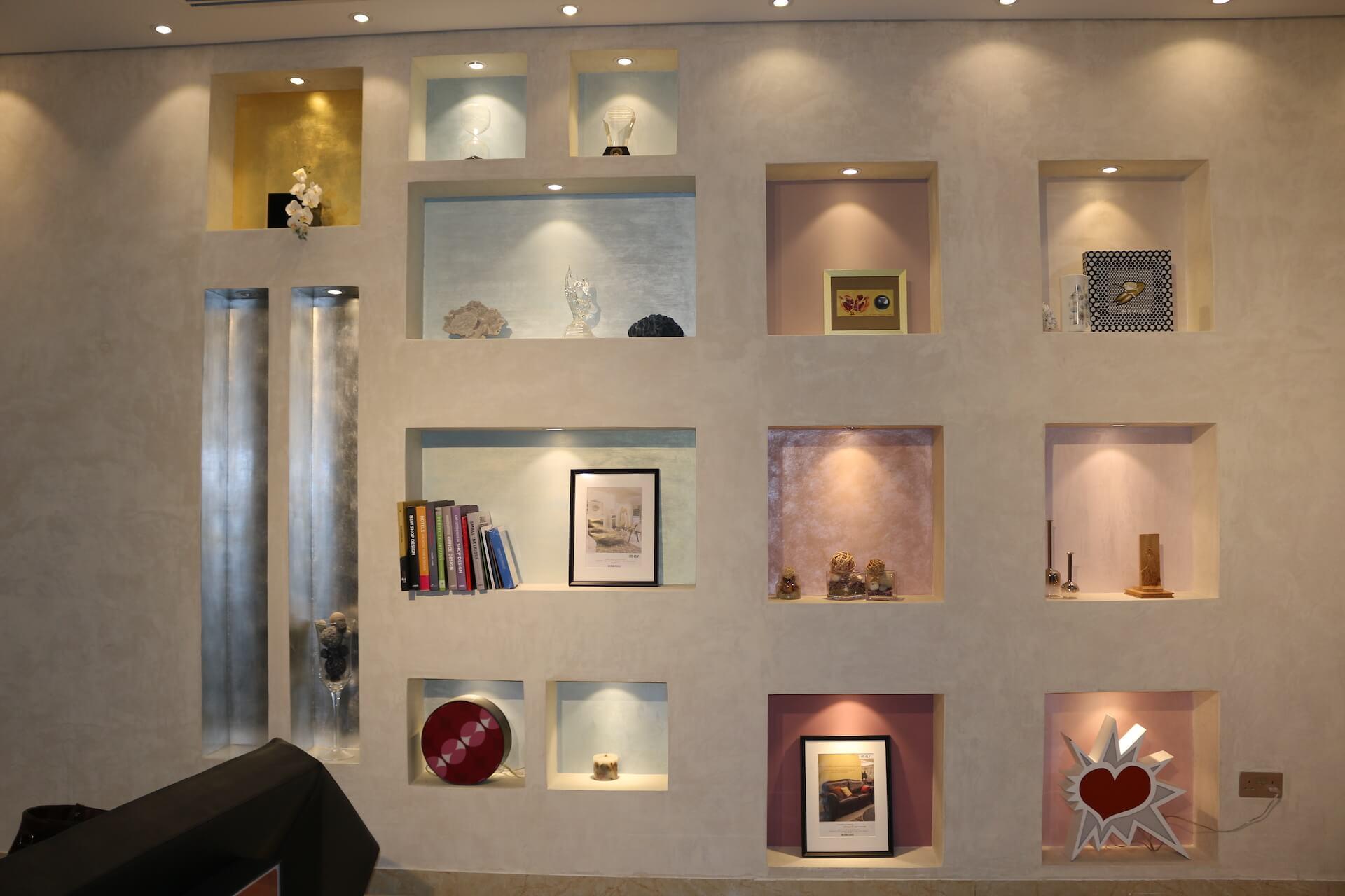 Mas Paints Showroom - 30