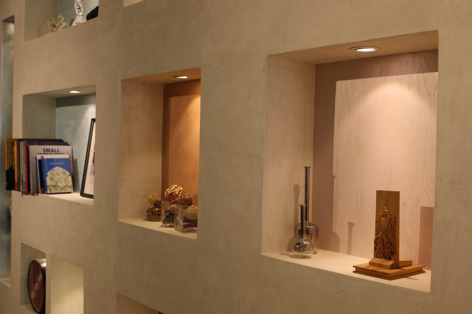 Mas Paints Showroom - 31
