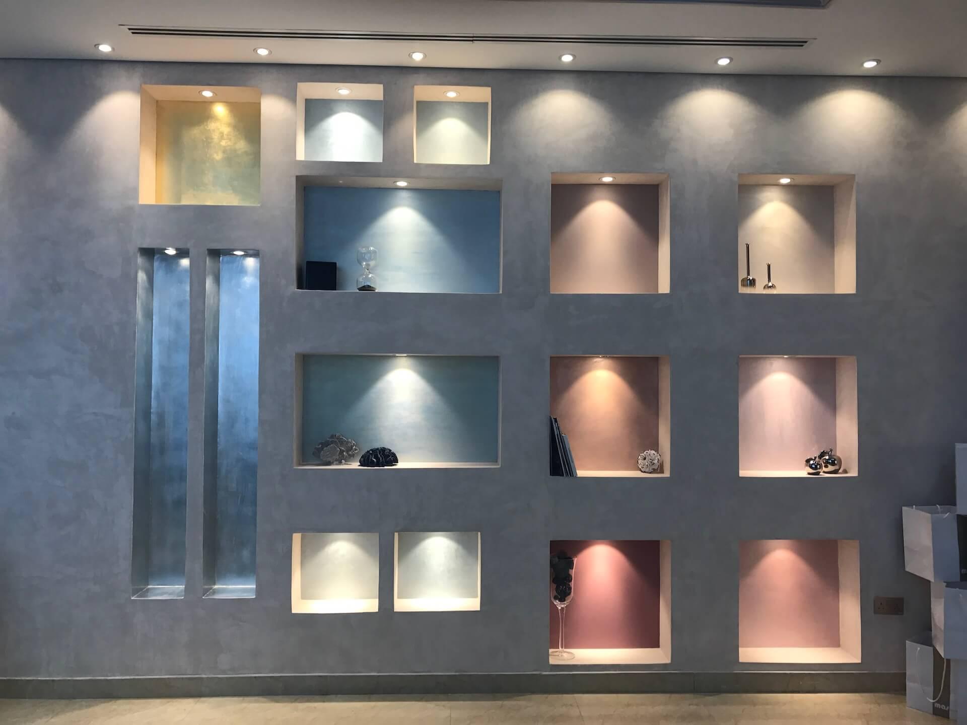 Mas Paints Showroom - 32