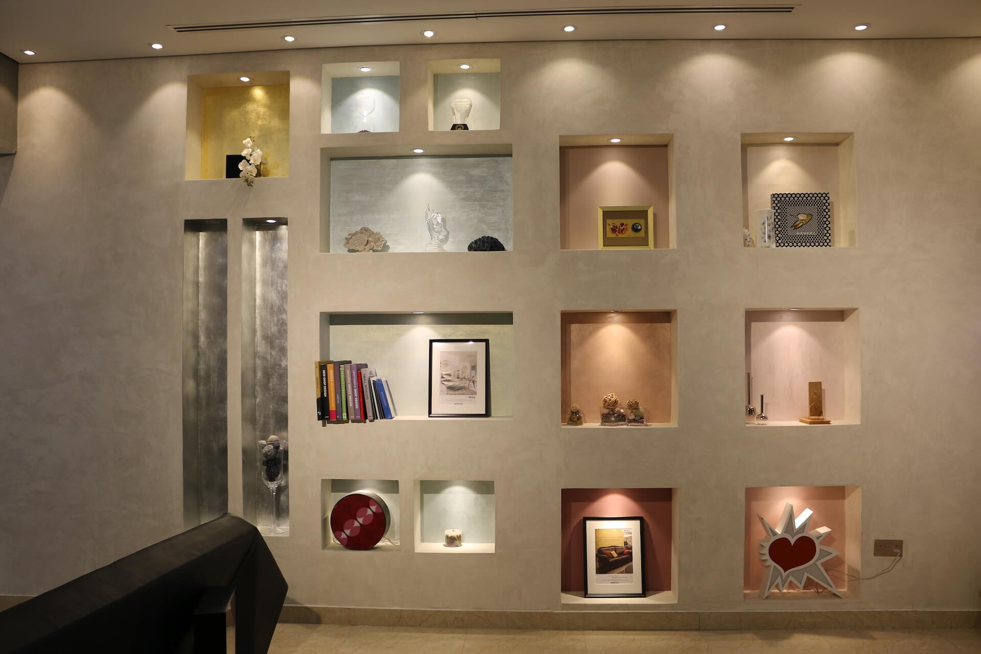 Mas Paints Showroom - 33