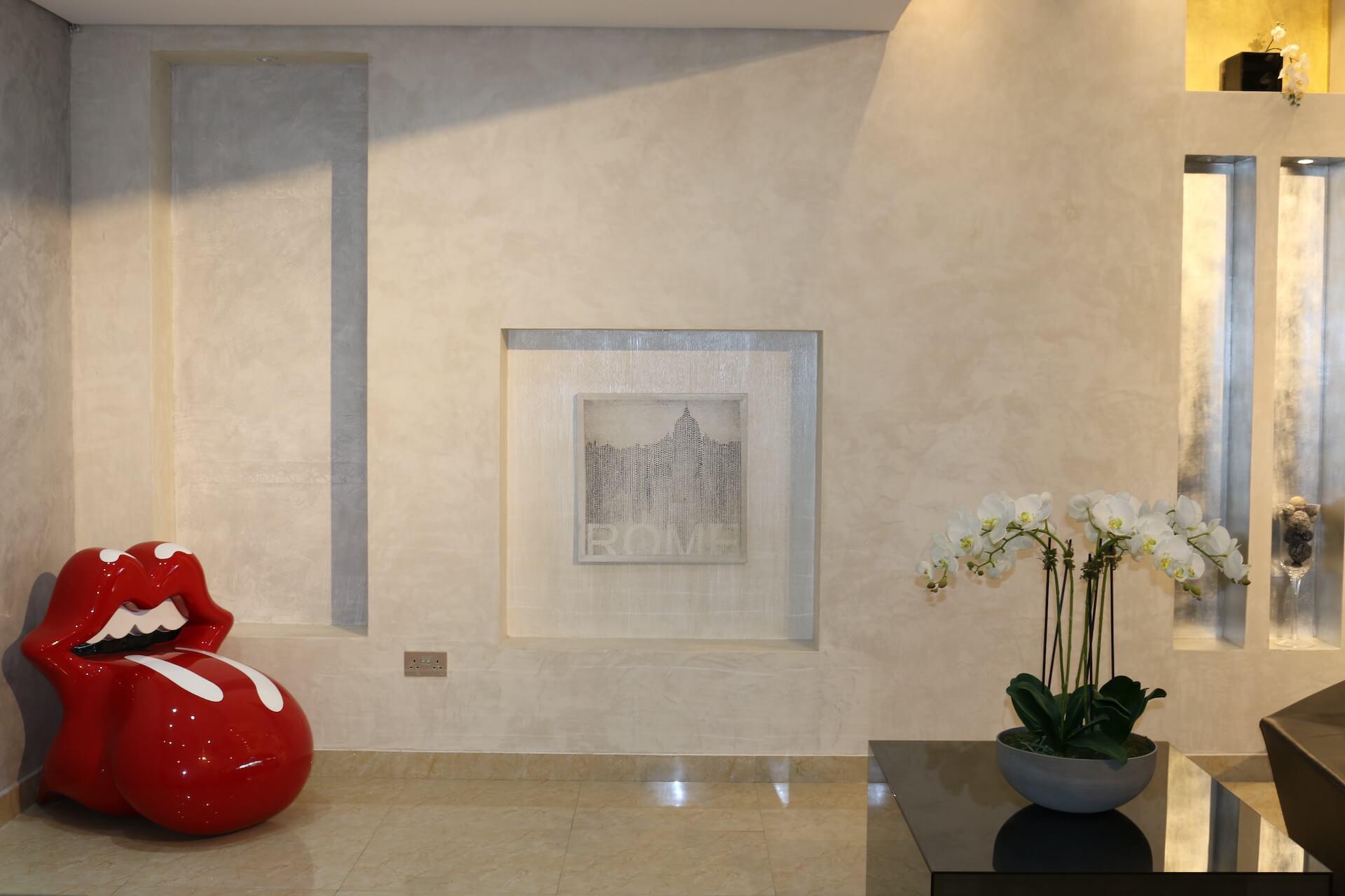 Mas Paints Showroom - 34