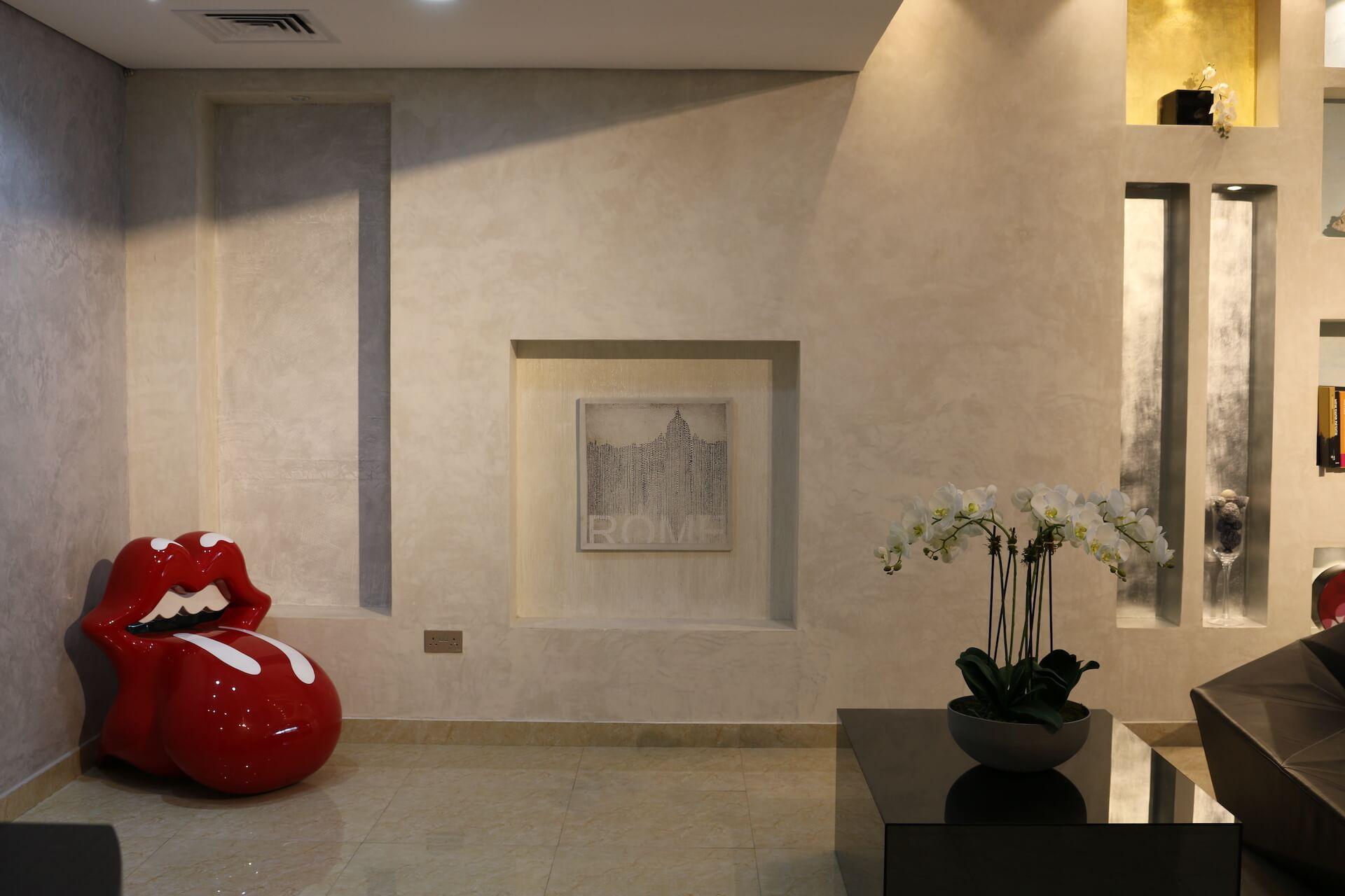 Mas Paints Showroom - 36