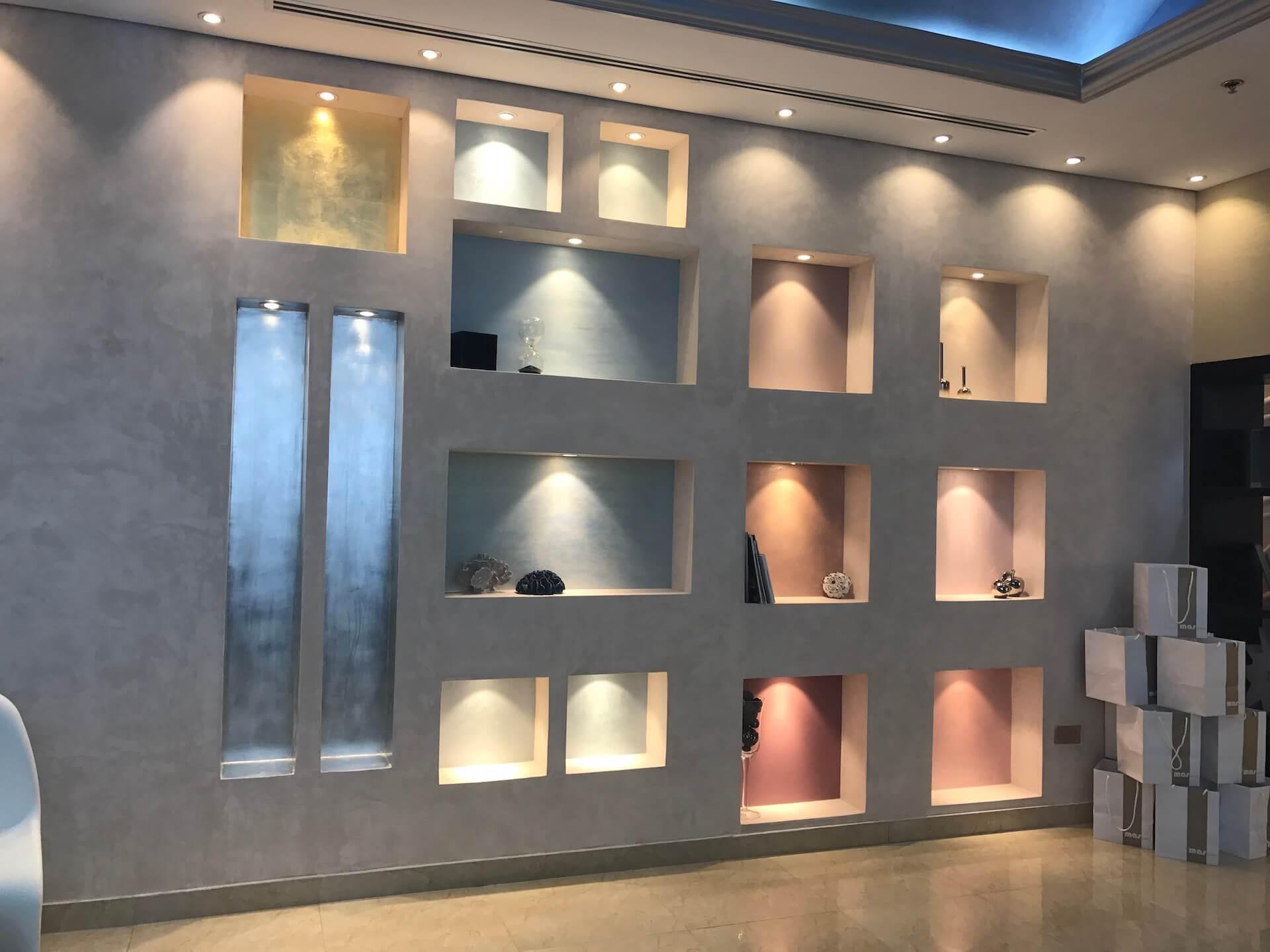 Mas Paints Showroom - 38