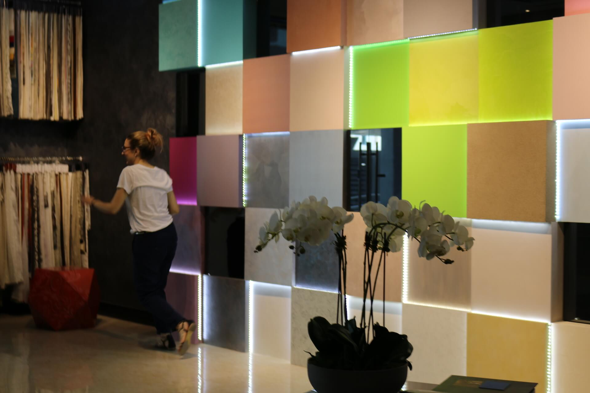 Mas Paints Showroom - 4