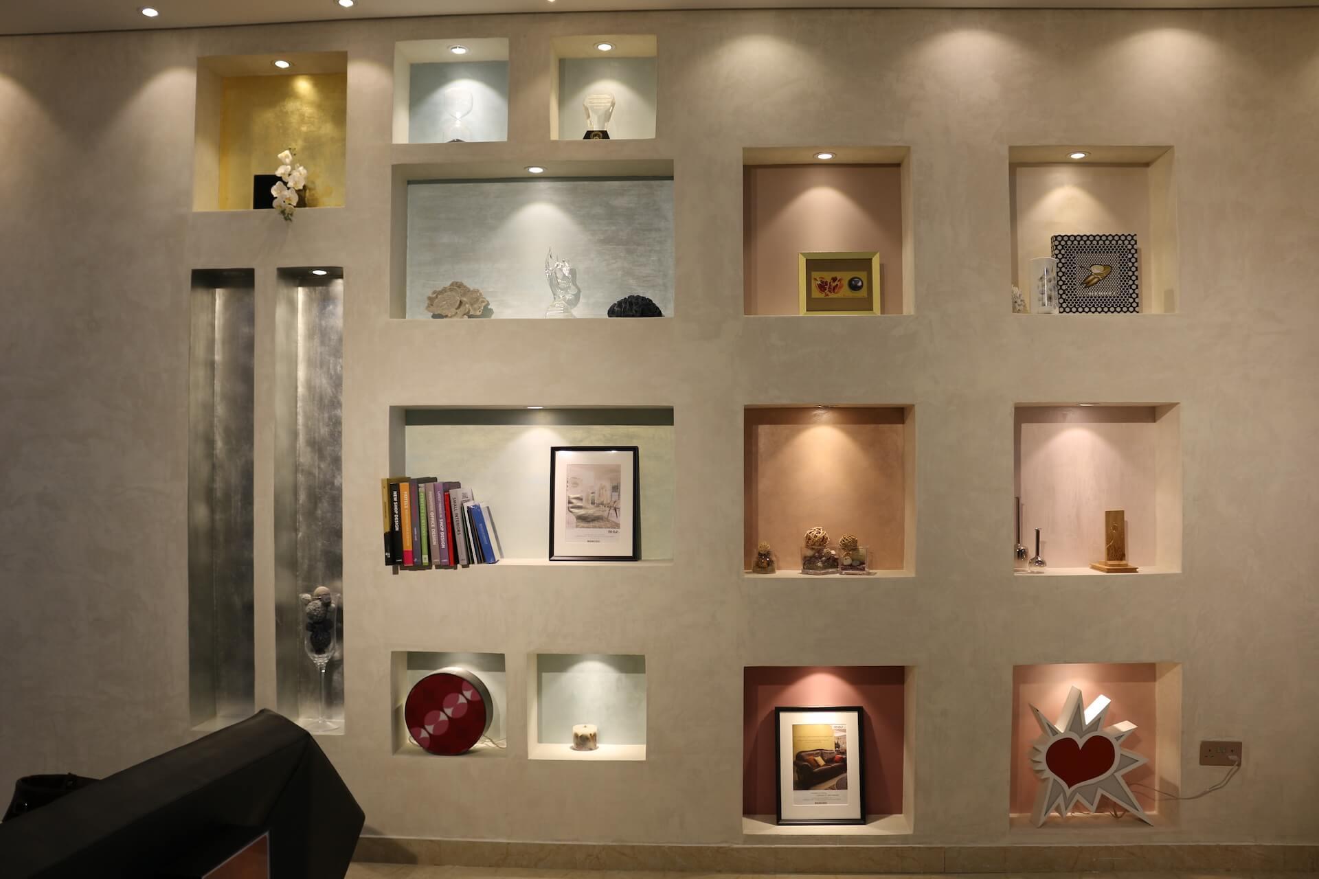 Mas Paints Showroom - 41
