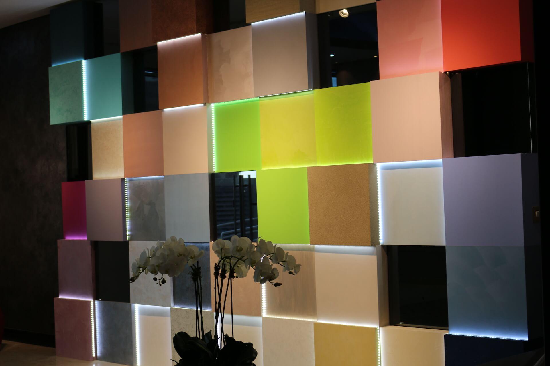 Mas Paints Showroom - 8