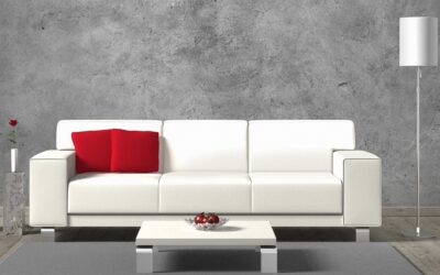 How to Create the Industrial Style Home of Your Dreams Using MAS Paints Microcem