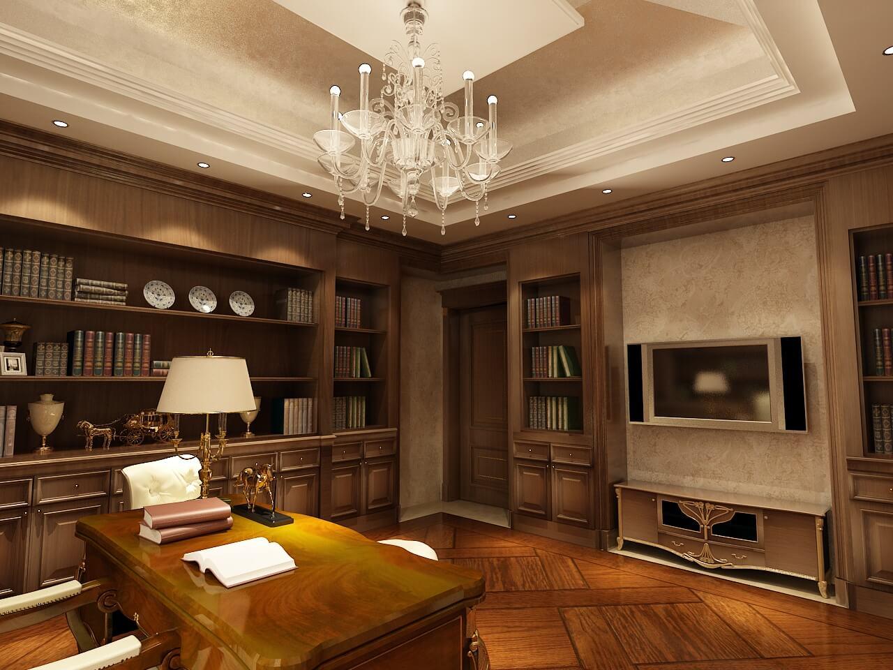 Private Villa, Emirates Hills - 10