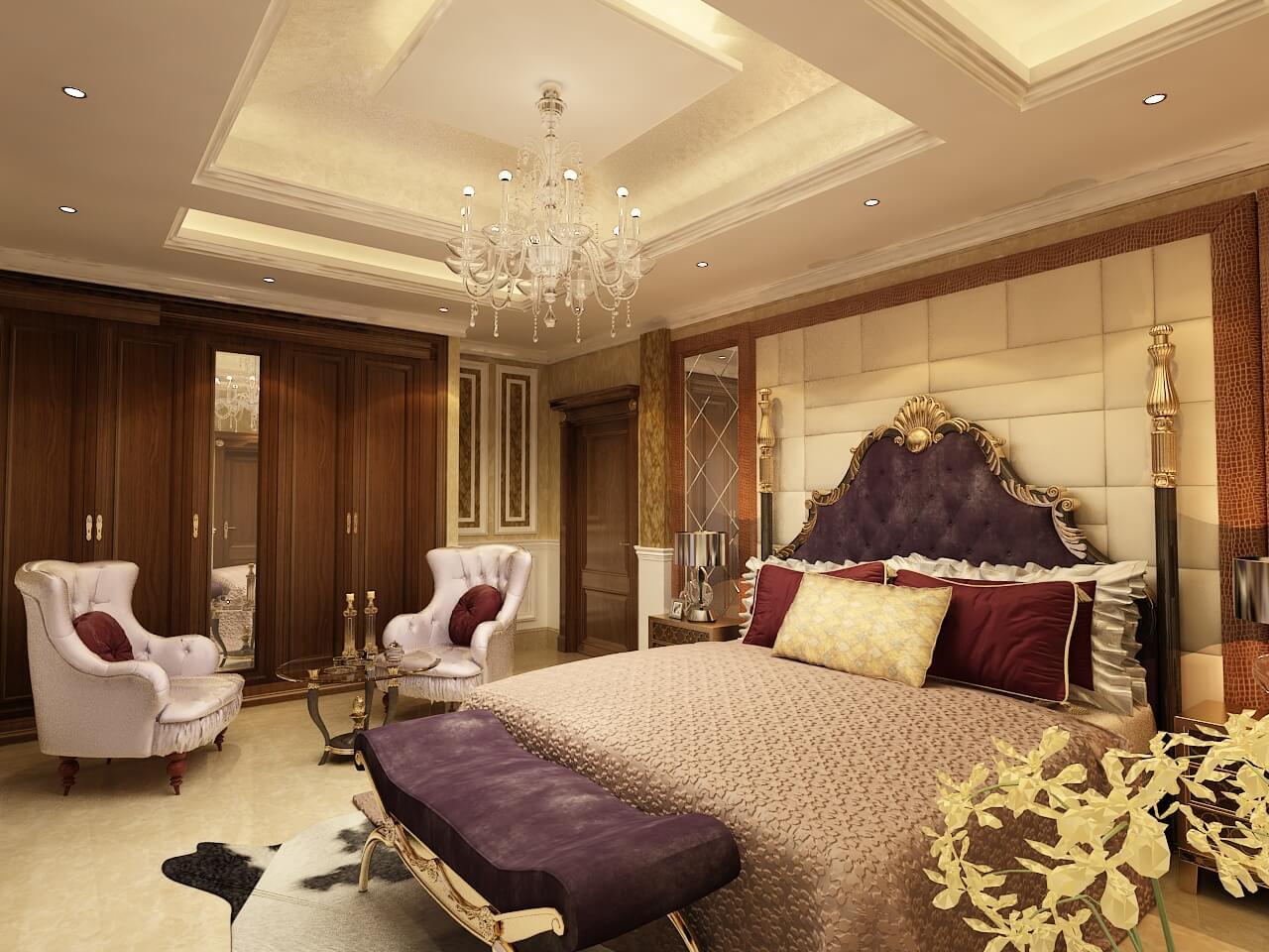 Private Villa, Emirates Hills - 14