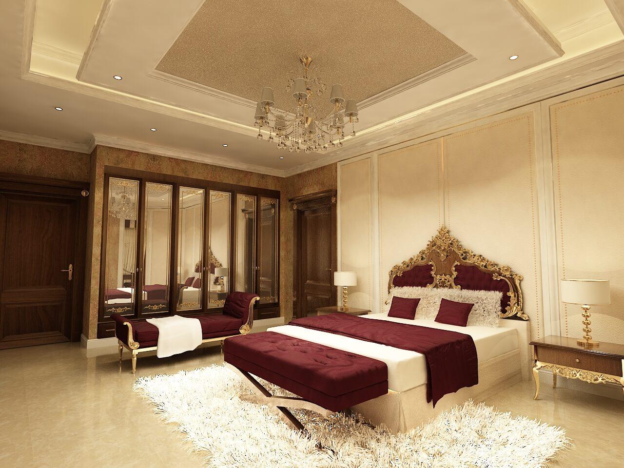 Private Villa, Emirates Hills - 16