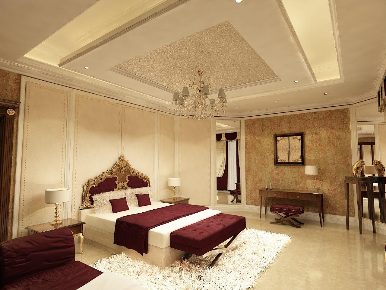 Private Villa, Emirates Hills - 18