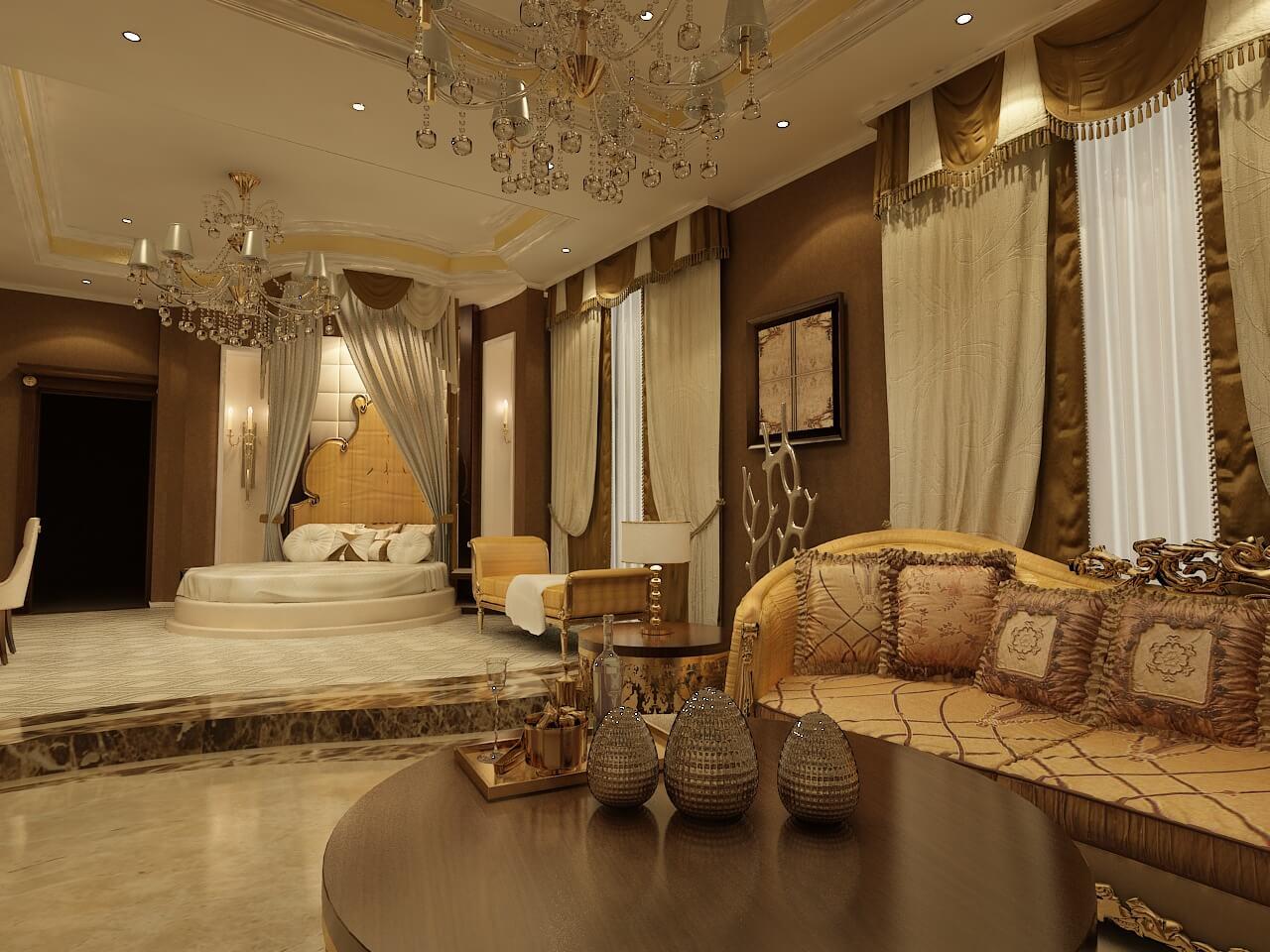 Private Villa, Emirates Hills - 19