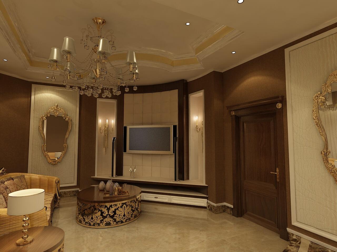 Private Villa, Emirates Hills - 20