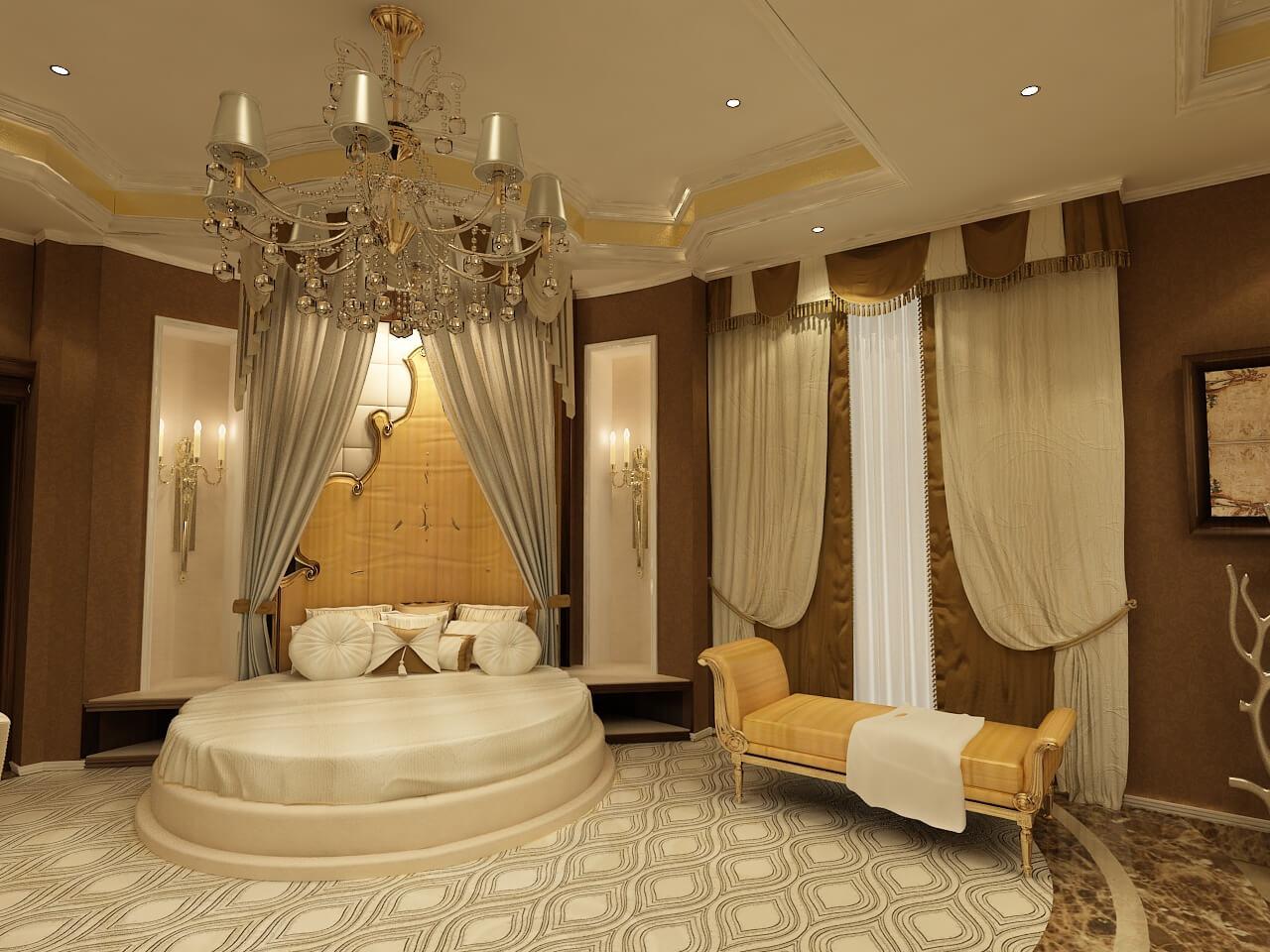 Private Villa, Emirates Hills - 21