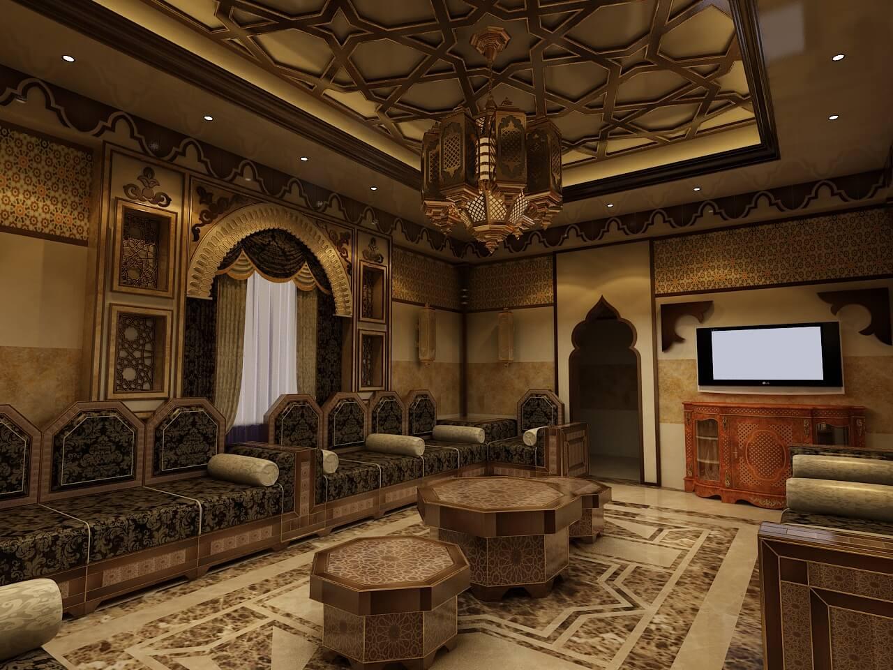 Private Villa, Emirates Hills - 25