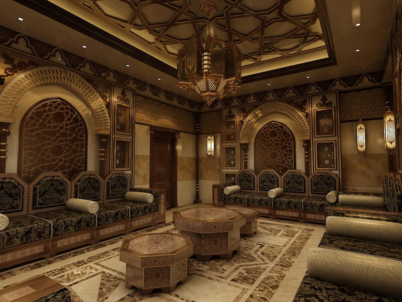 Private Villa, Emirates Hills - 26