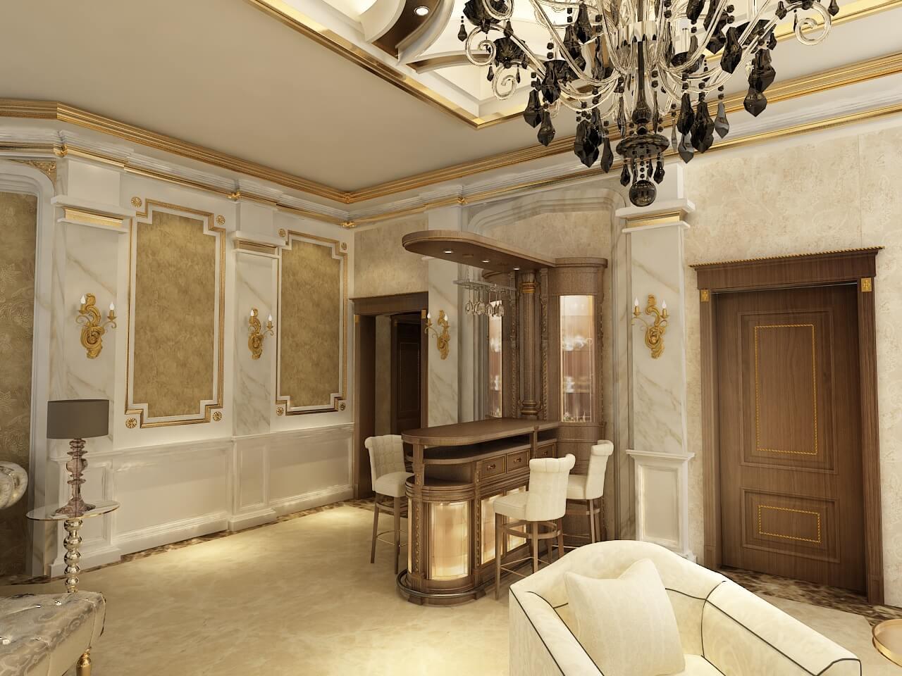 Private Villa, Emirates Hills - 28
