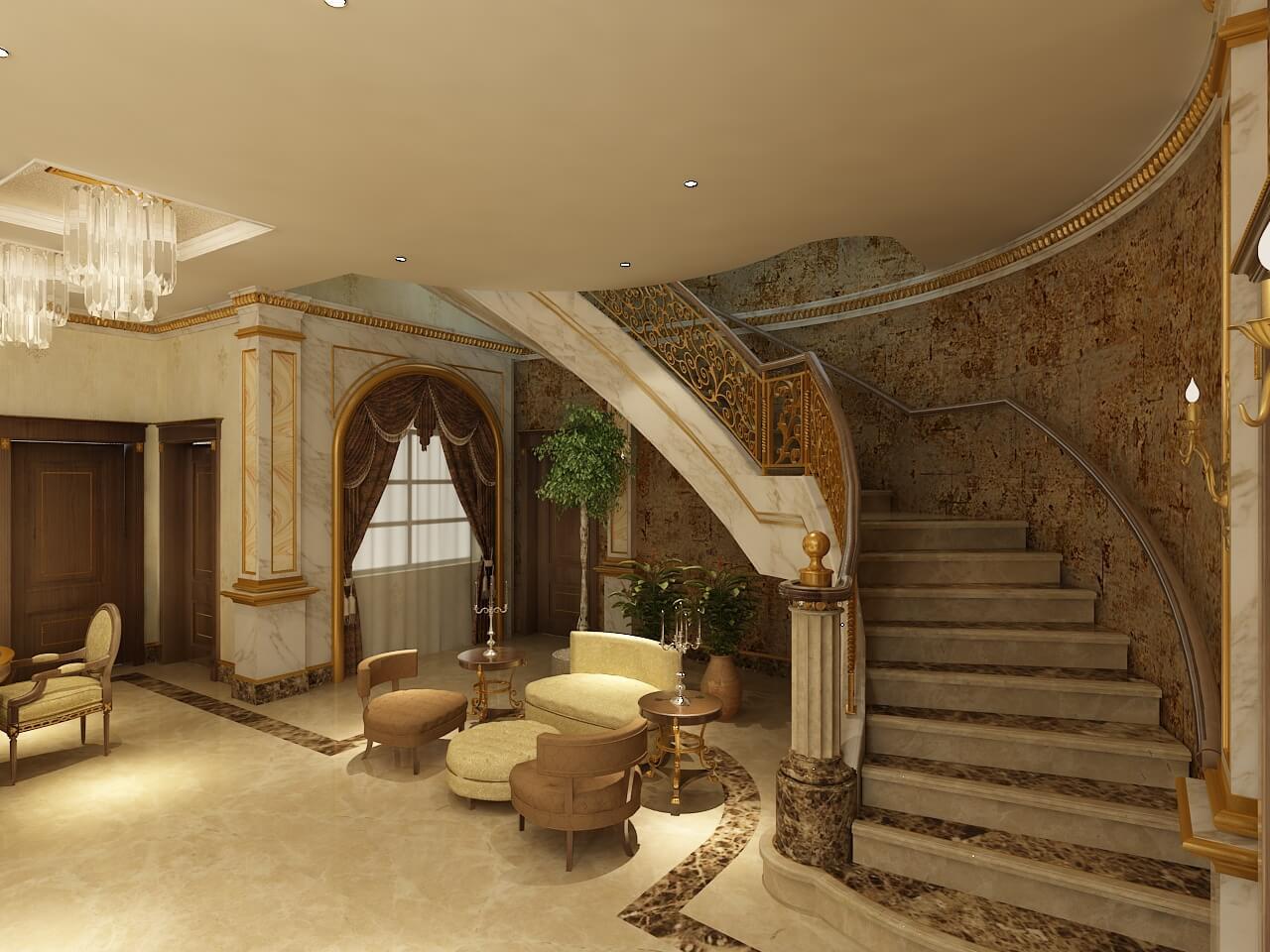 Private Villa, Emirates Hills - 3