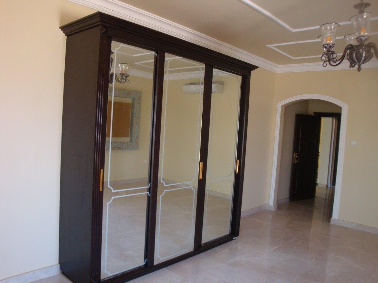 Private Villa, Emirates Hills - 51