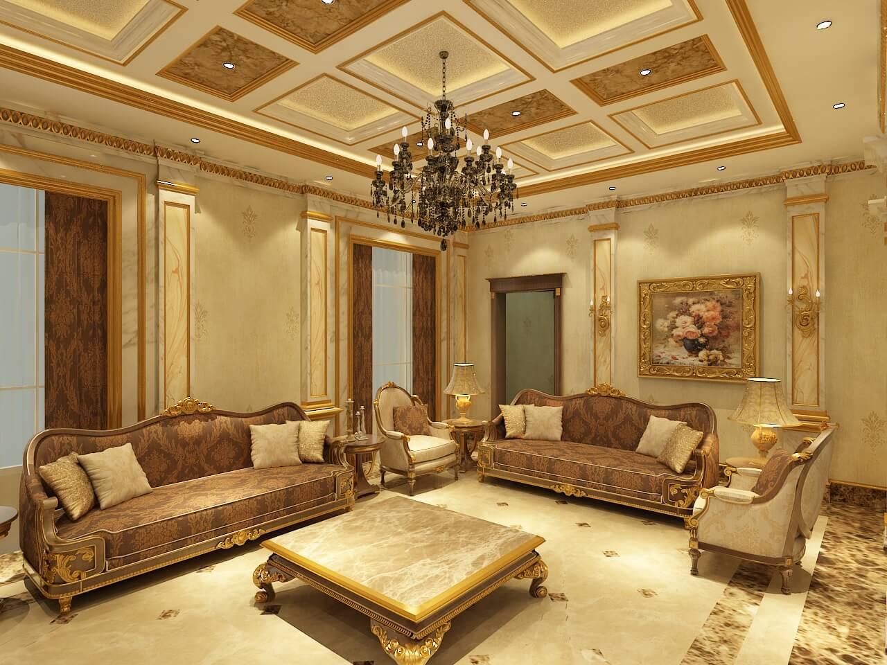 Private Villa, Emirates Hills - 7