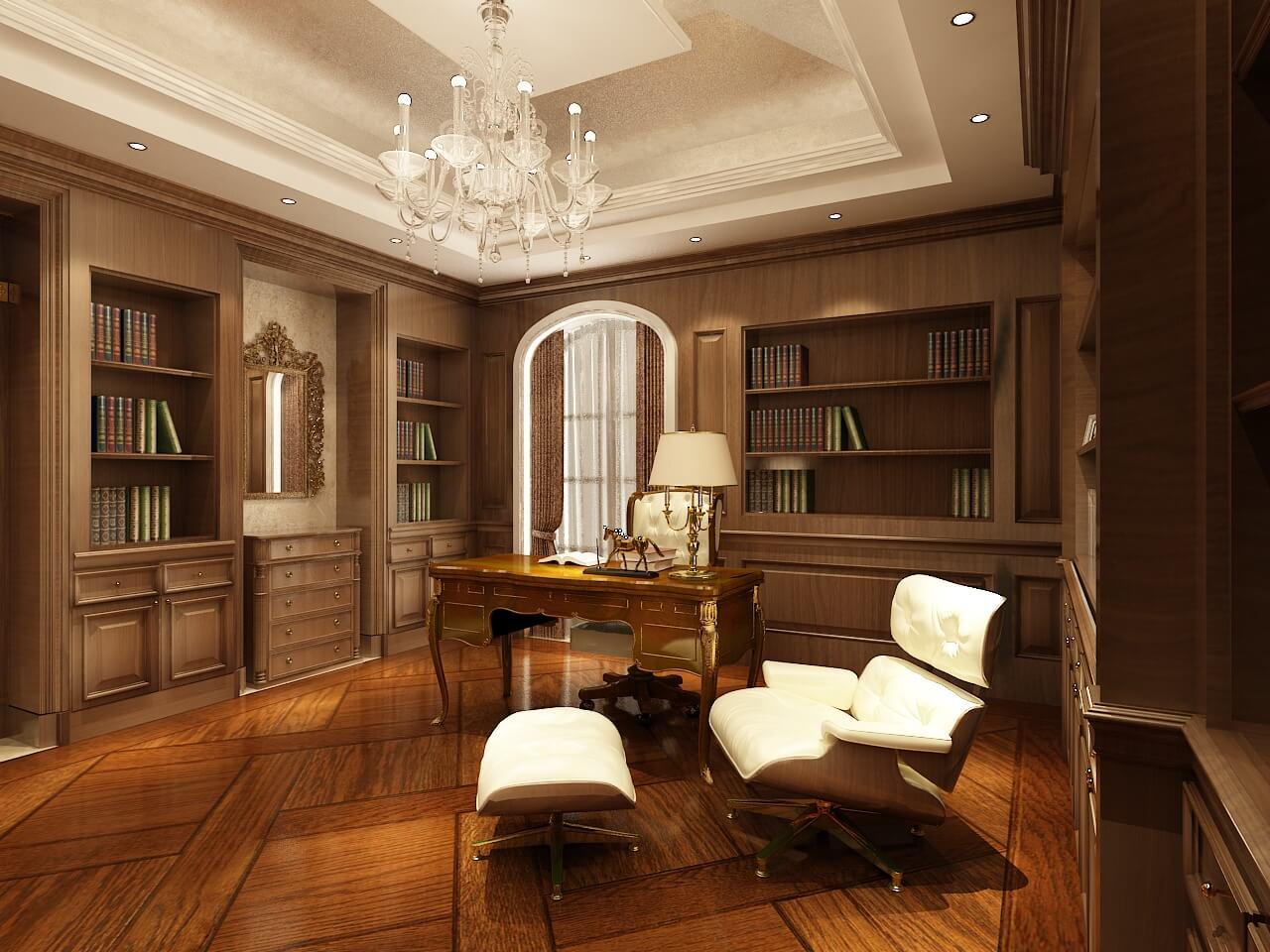 Private Villa, Emirates Hills - 9