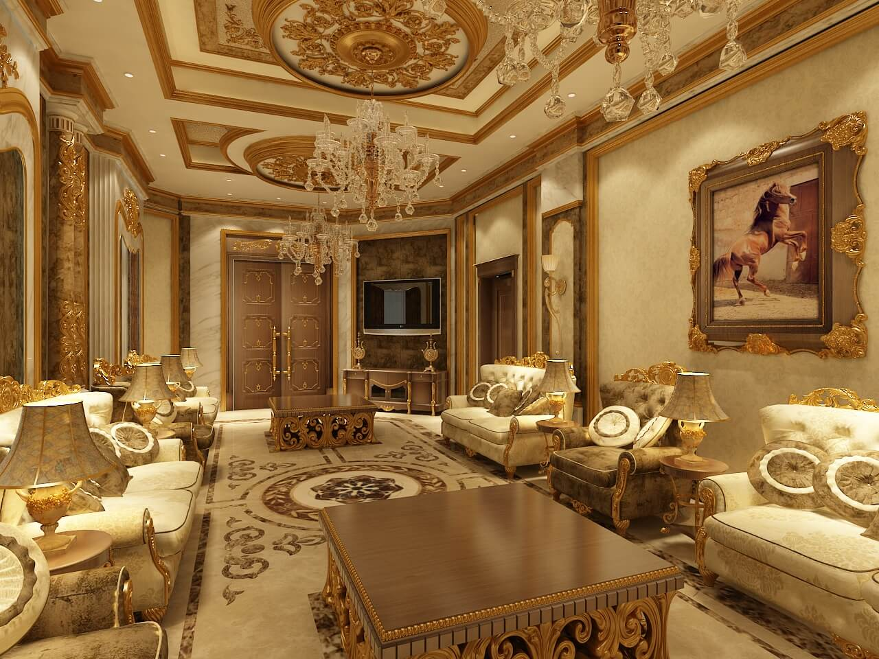 Private Villa - Jumeirah - 1