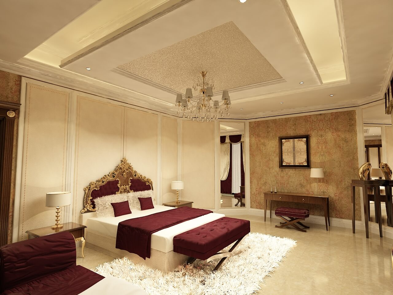 Private Villa - Jumeirah - 11