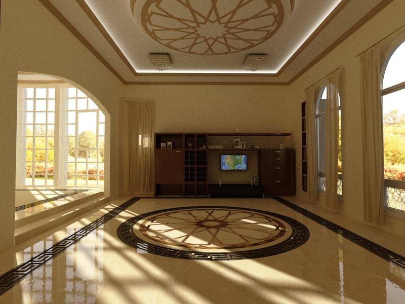 Private Villa - Jumeirah - 14