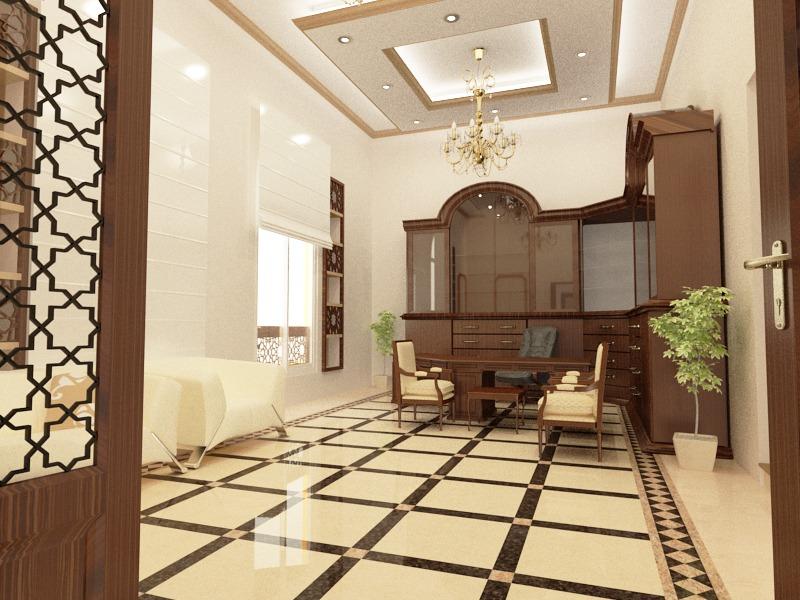 Private Villa - Jumeirah - 15