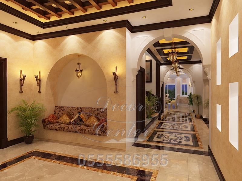 Private Villa - Jumeirah - 17