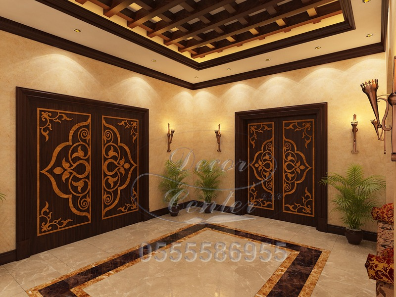 Private Villa - Jumeirah - 18