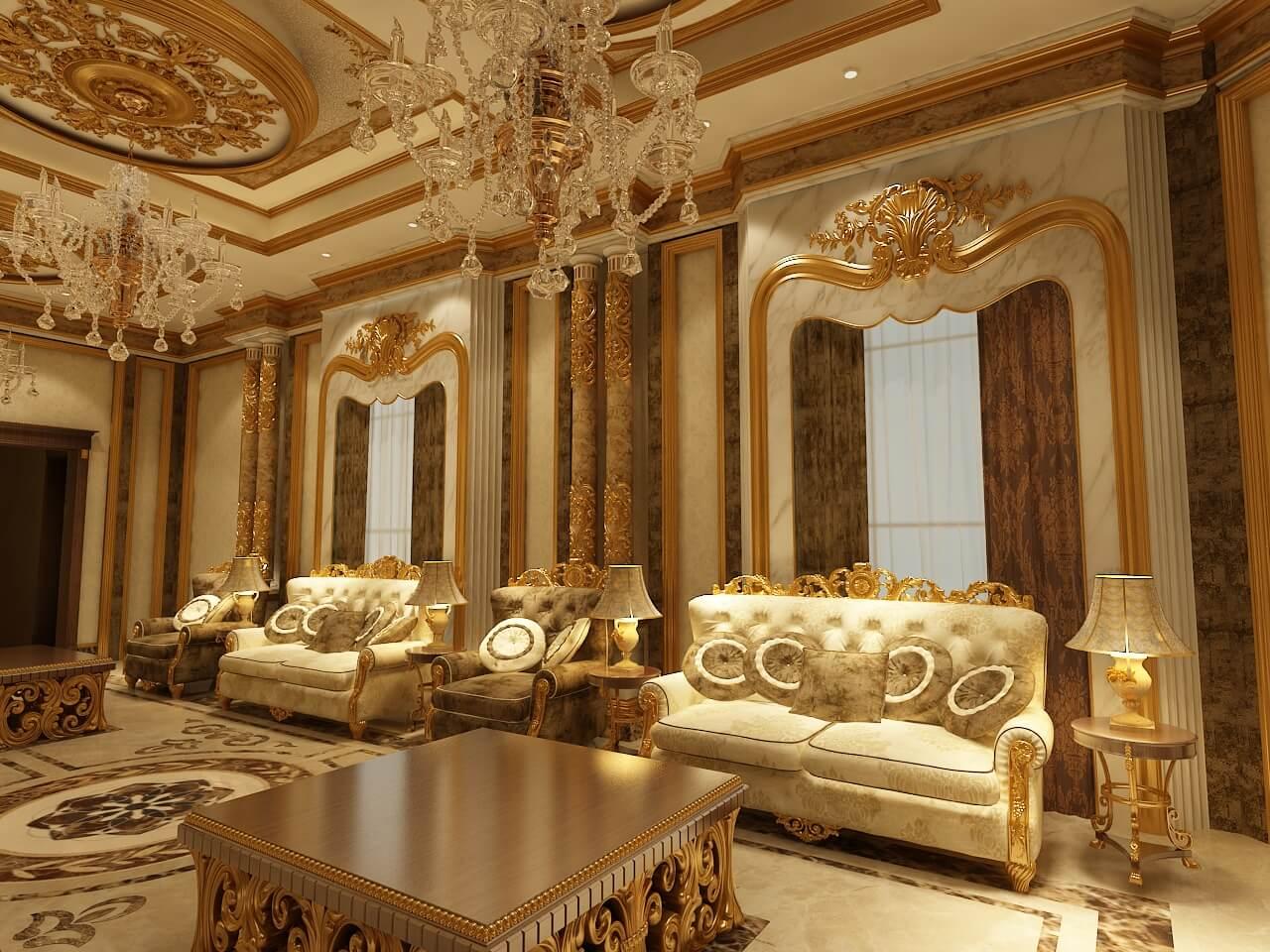 Private Villa - Jumeirah - 2