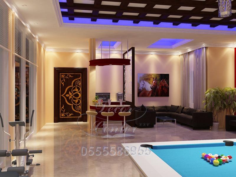 Private Villa - Jumeirah - 20