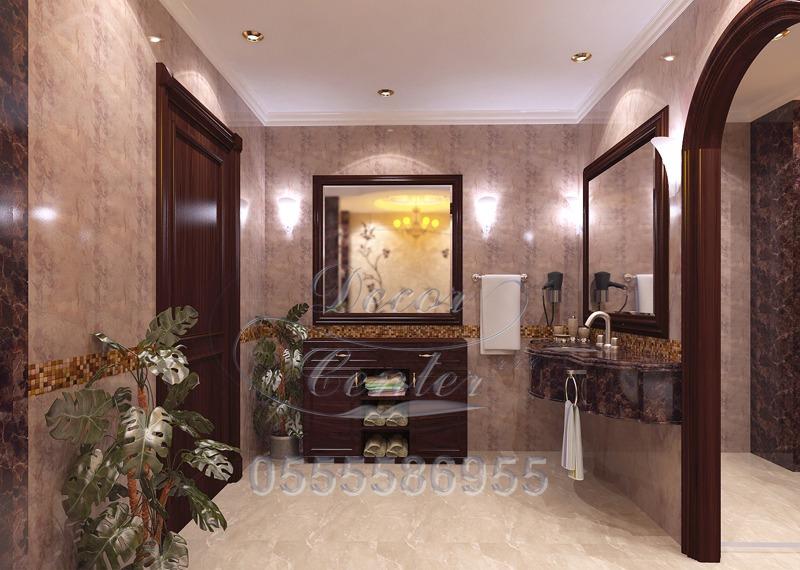 Private Villa - Jumeirah - 21