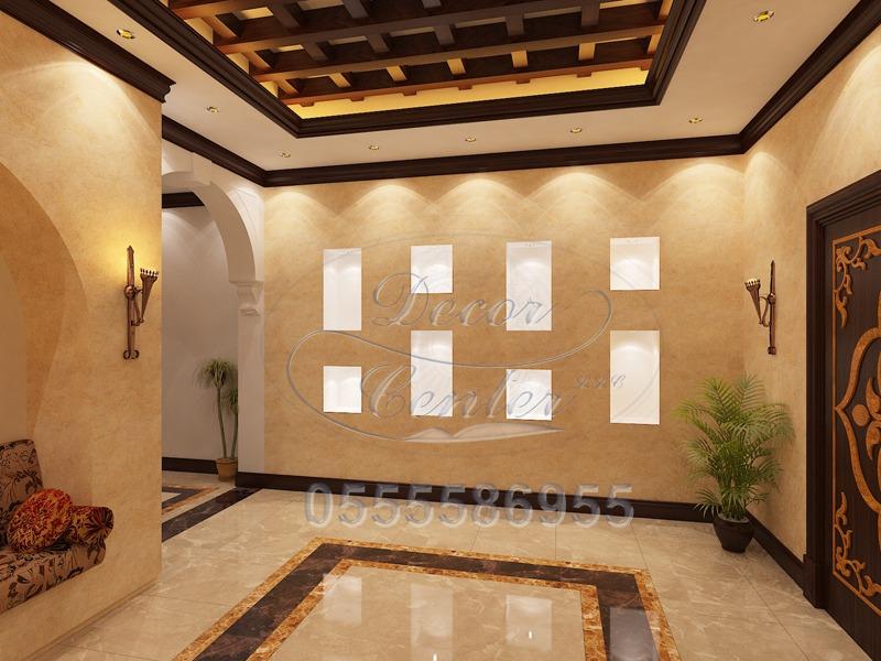 Private Villa - Jumeirah - 22